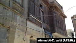 بغداد -المحفل البهائي اليوم