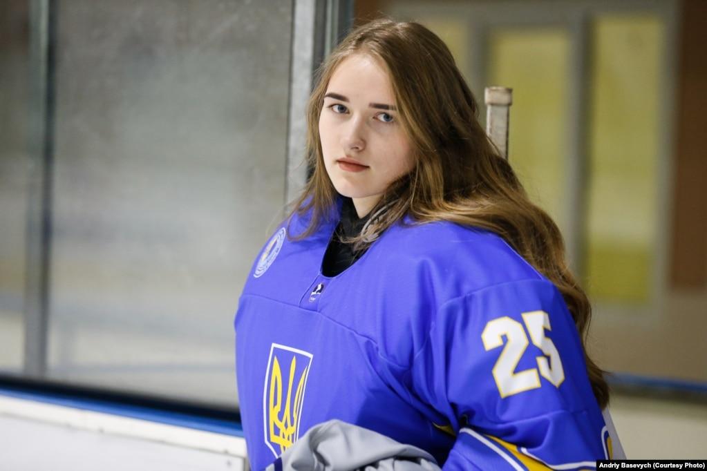 Вікторія Ткаченко