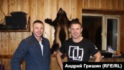 Братья Пушковы