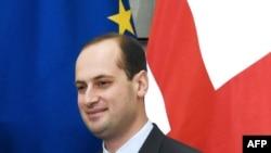 Министр иностранных дел Грузии Михеил Джанелидзе (архив)