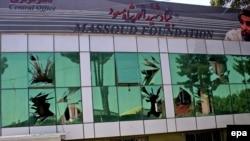 15-августта АКШнын Кабулдагы элчилиги жанында жарылган бомба 7 кишинин өмүрүн кыйды.