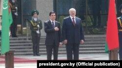 Türkmenistan Belarus borjuny ýerine ýetirmedi diýýär