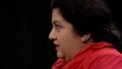 Interviu cu Ana Racu, 16 martie 2020