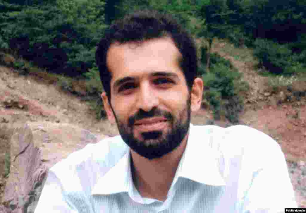 Mostafa Ahmadi Roshan (1979-2012)   Roshan was an academic who also worked at Iran's Natanz nuclear-enrichment facility.