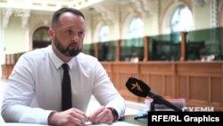 Спершу в мережі з'явилася комплементарна стаття про Рожкову, згадує Віктор Григорчук