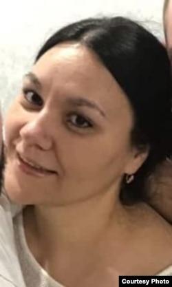 Олеся Бережная