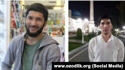 Пользователь Жамолиддин Мухаммаджон, выложивший в Facebook'е фотографии до и после рейда милиции на рынке «Малика» в Ташкенте.