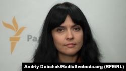 Наталія Линник