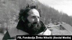 Živko Nikolić