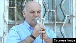 председатель Службы госбезопасности Республики Абхазия Аслан Бжания