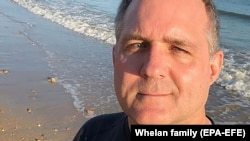 Former U.S. Marine Paul Whelan has been detained by Russia's Federal Security Service on espionage charges.