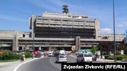 Zgrada BHRT-a