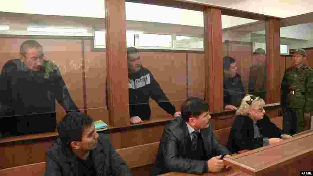 Казахстан. 10 – 14 октября 2011 года #14