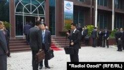 """В Душанбе состоится научно-практическая конференция """"Шанхайская организация сотрудничества в обеспечении безопасности: проблемы и перспективы"""""""