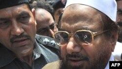 Шефот на хуманитарната организација Џамаат-уд-Дава, Хафиз Саид