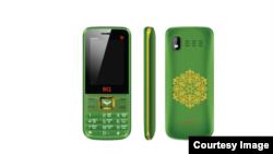 Мобильный телефон для мусульман