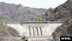 Электр энергиясынын ГЭСтен чыккан баасы 4 тыйын