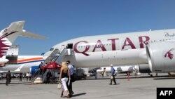 قطر یکی از کشور های غنی عربی است.