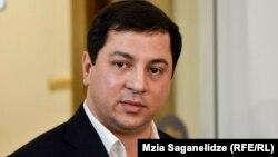 За безальтернативную кандидатуру Арчила Талаквадзе проголосовало 94 представителя правящей партии