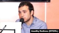 Elvin Bakiroğlu