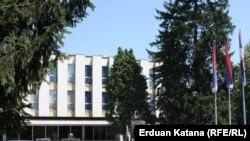 Zgrada Narodne skupštine RS