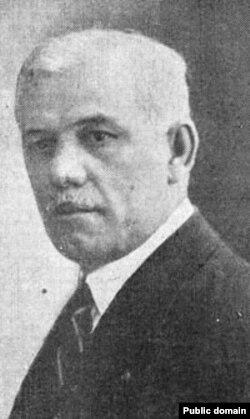 Alexandru Lapedatu