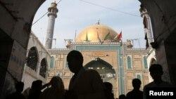 آیا امنیت پاکستان به امنیت و ثبات در افغانستان وابستهاست؟