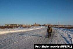 От Воркуты до Советского – 15 километров