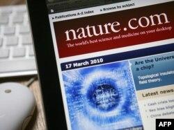 Журнал Nature – один из самых авторитетных в мире, но даже он время от времени вынужден отзывать статьи