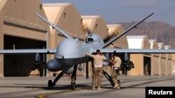پایگاه هوایی آمریکا در قندهار