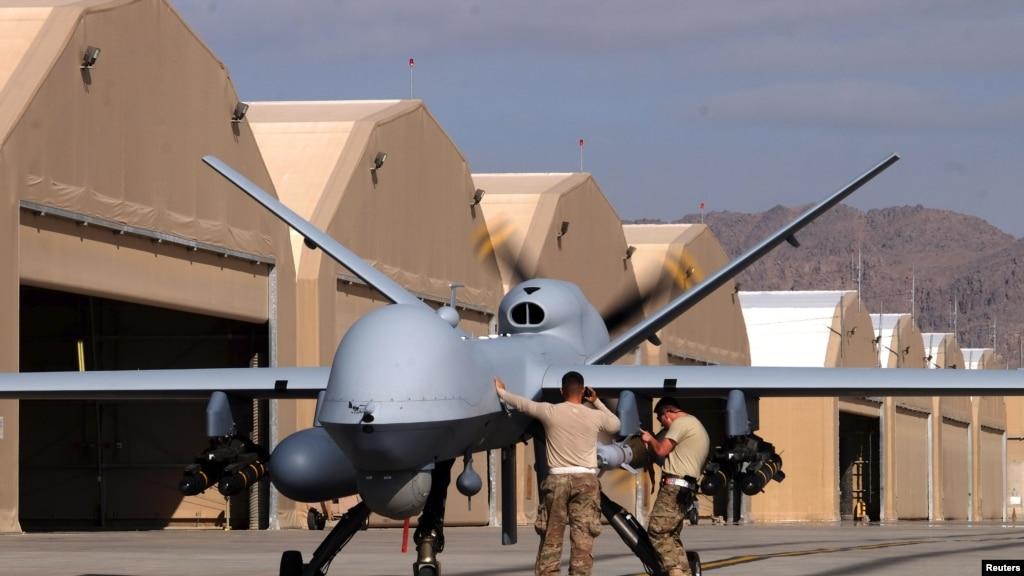 مأموریت حمایت قاطع: هدف اساسی ما در ۱۳۹۶ شکست داعش در افغانستان است