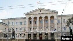 Молдова тышкы иштер министрлиги
