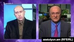 Սերժ Սարգսյանը համակարգն ավելի շատ նախապատրաստում է իր վարչապետ չլինելուն. Հակոբ Բադալյան