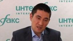 Азамат Галин Башкортстан парламент сайлавында мутлашулар булдырмау турында