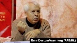Yuriy Meşkov