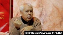Yuriy Meşkov, arhiv fotoresimi