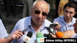 Abid Şərifov (Arxiv foto)