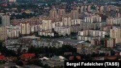 Калининград (иллюстративное фото)