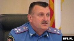 Николай Федорян