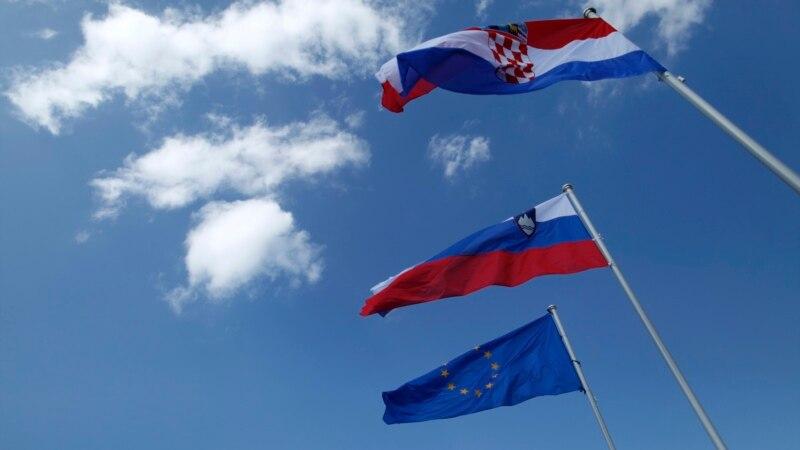 Afera prisluškivanja, predizborni adut Slovenije