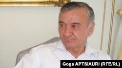 Оңтүстік Осетиян бас прокуроры Мераб Чигоев.