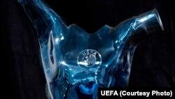 ევროპის წლის საუკეთესო ფეხბურთელის პრიზი (დეტალი).