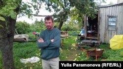 Дмитрий Порунов