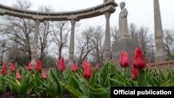 Бишкек, 24-март, 2018-жыл