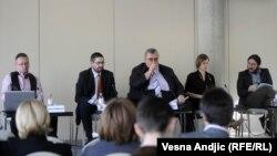 Konferencija u Beogradu