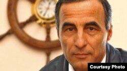 Deputy Transport Minister Boris Gherasim (file photo)