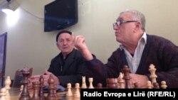 Klubi i Pensionistëve, Prishtinë, mars 2016
