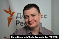 Юрій Щедрін, експерт Центру прикладних досліджень