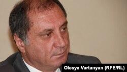 Сергей Шамба выразил надежду на то,что «когда-нибудь Беларусь признает Абхазию»