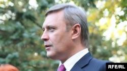 Сам Касьянов еще не исключает возможности своего превращения в единого кандидата от оппозиции